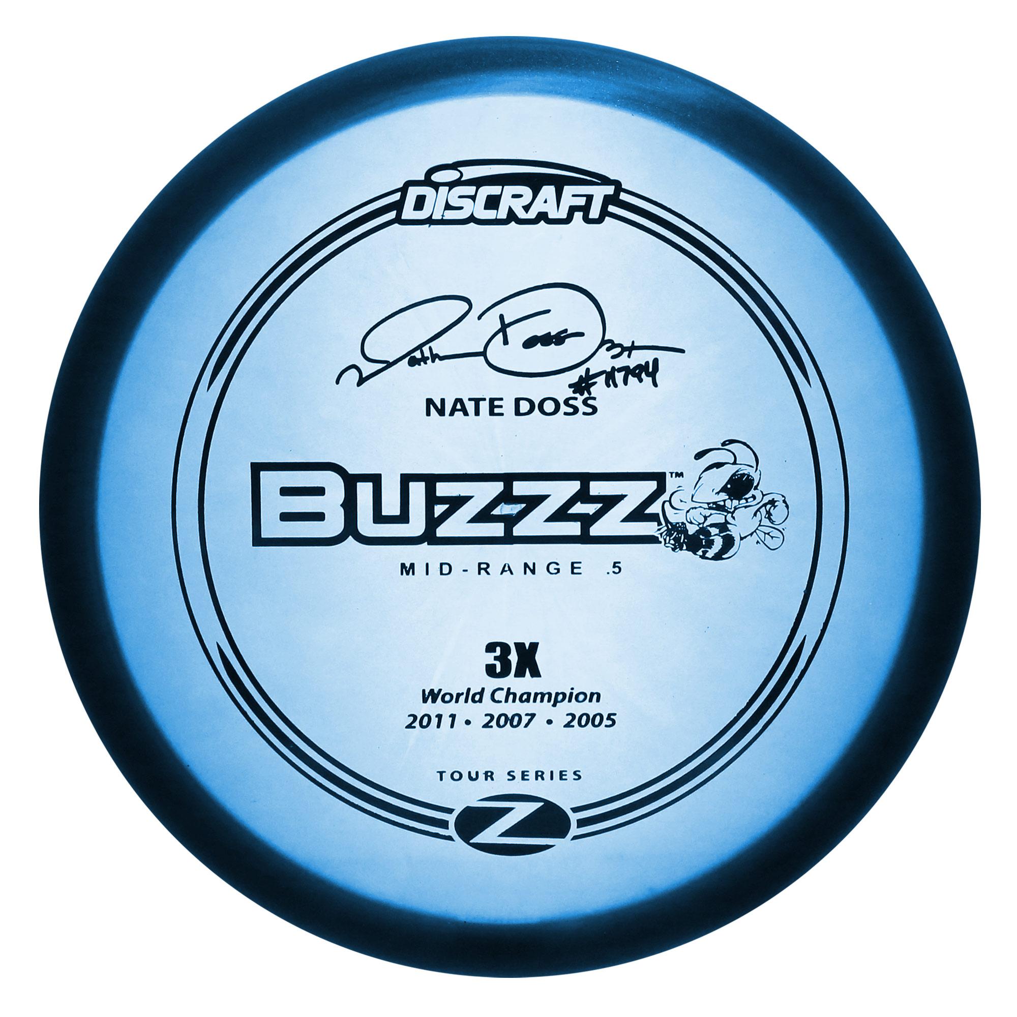 Buzzzman
